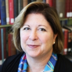 Headshot of Shirley McGuire, Ph.D., Senior Vice Provost of Academic Affairs