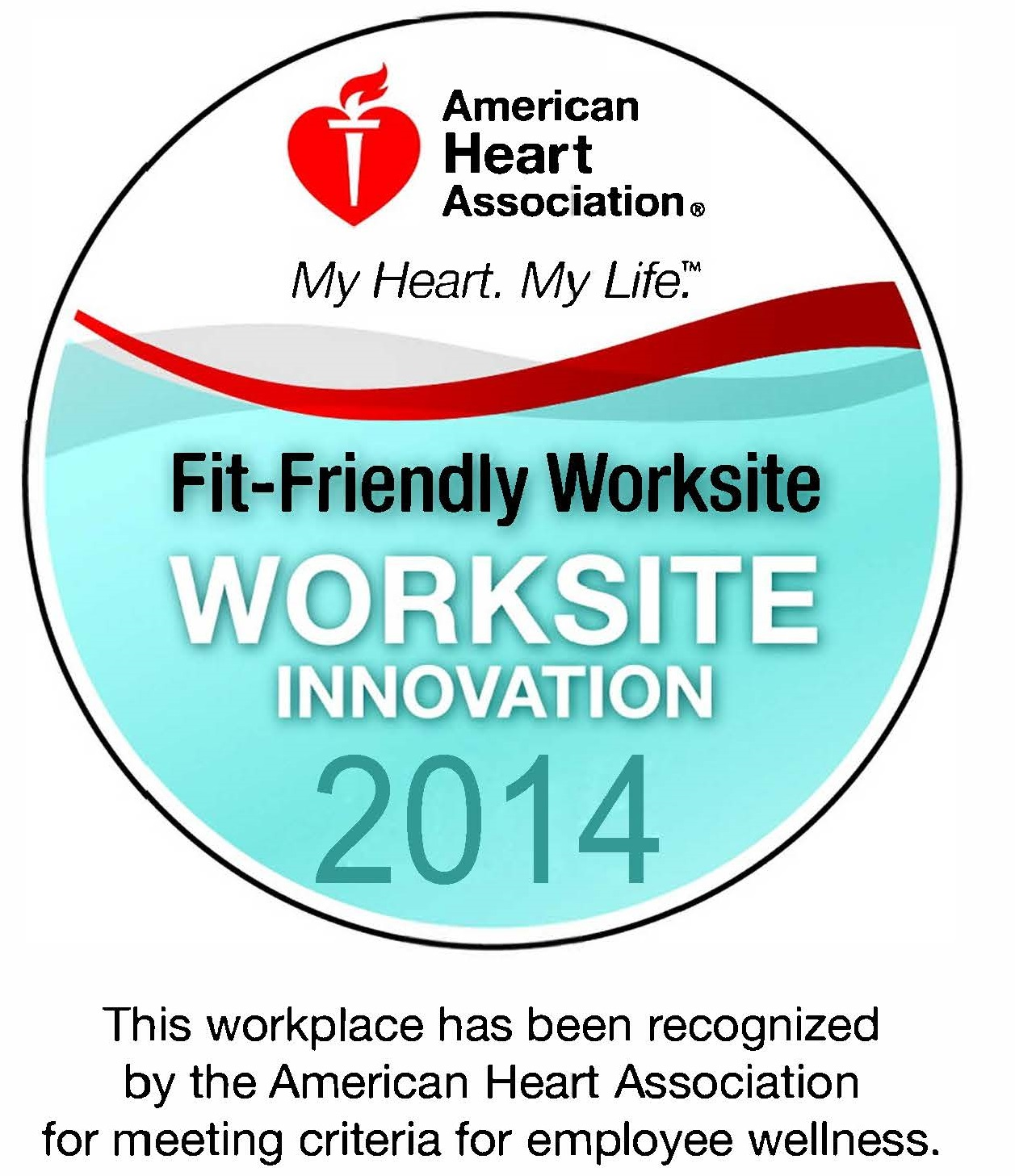 2014 American Heart Association Award Innovation