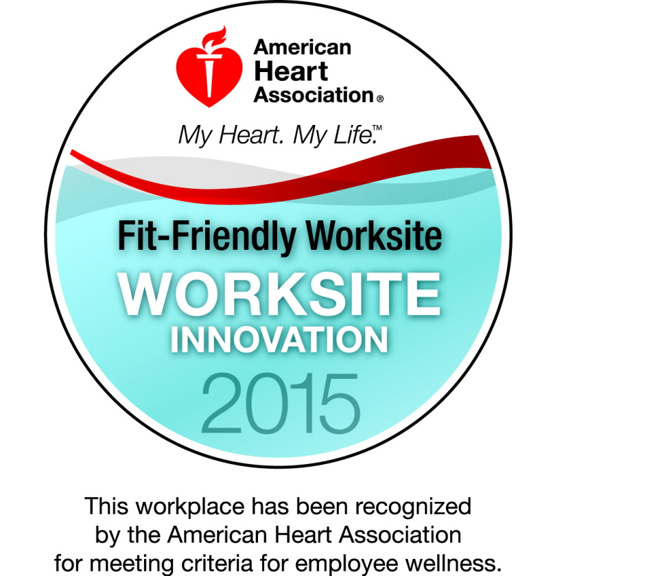 2015 American Heart Association Award Innovation