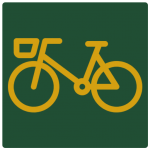 USF Bicycle Icon