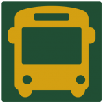 USF Public Transportation Icon