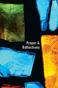 Prayer and Reflection Book Cover