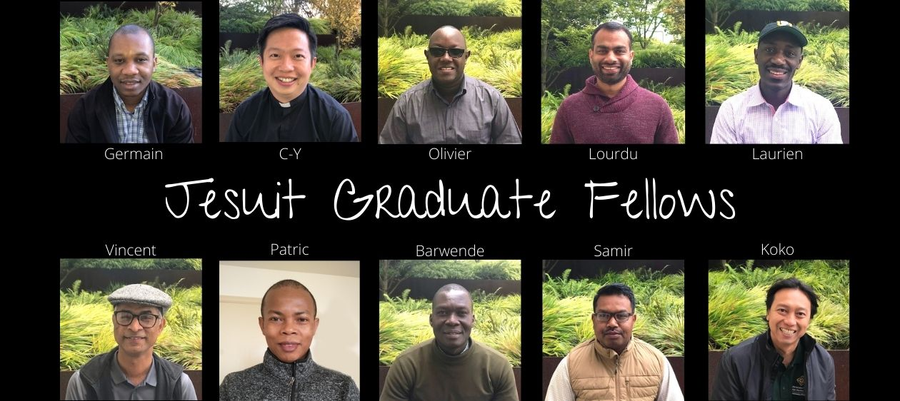 Jesuit Fellows