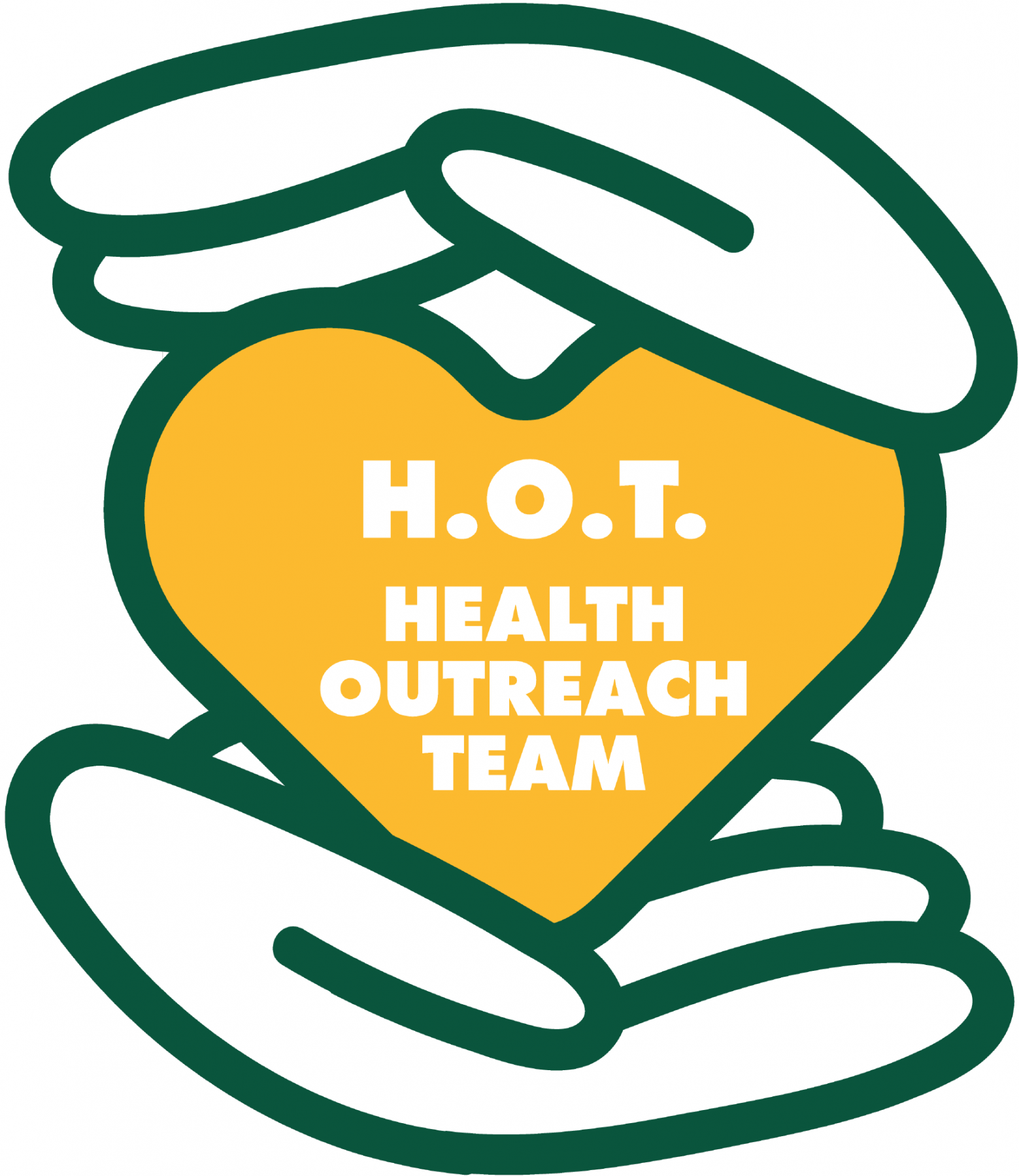 Health Outreach Team Logo