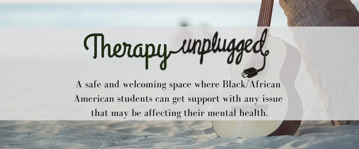 Therapy Unplugged