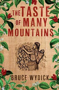 Taste of Many Mountains Book Image