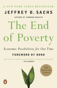 The End of Poverty Book Image