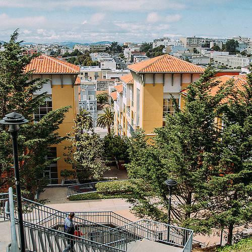 Loyola Village