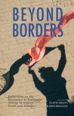 Beyond Borders book cover