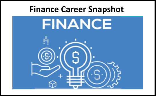 Finance Snapshot picture