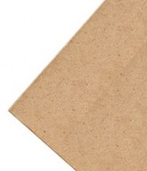 Chip paperboard